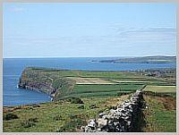 Clare Coast Ireland