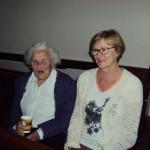 Nan & Maisie festival 2013