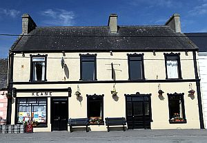 Keanes BAr Carrigaholt Clare Irealnd