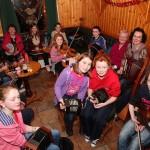 Traditional Irish Music Carrigaholt Clare Ireland