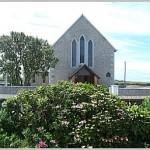 Kilbaha Church Clare Ireland