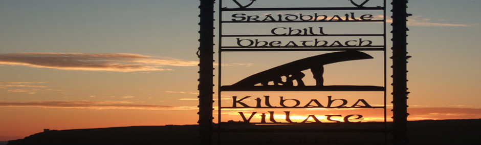 Kilbaha-Village
