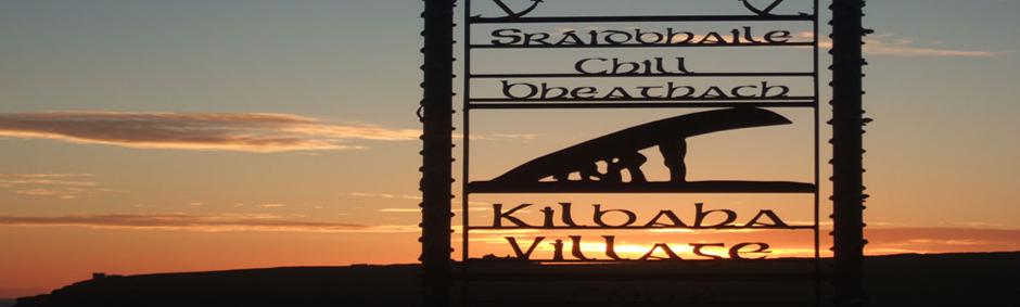 Kilbaha-Village