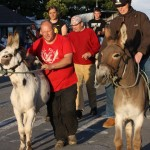 Donkey Derby Carrigaholt 2011